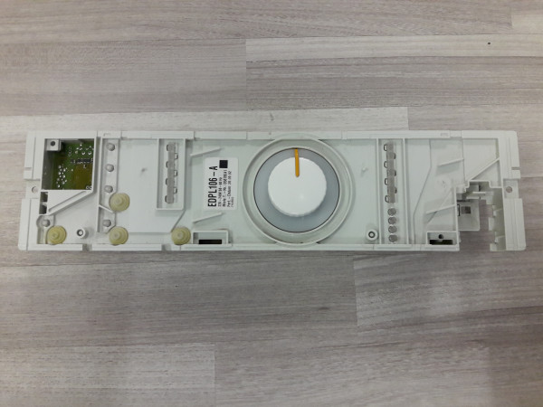 Miele W416 Elektronik EDPL106-A, 567604, Leistungselektronik, Steuerung, Modul, Bedienelektronik, Erkelenz